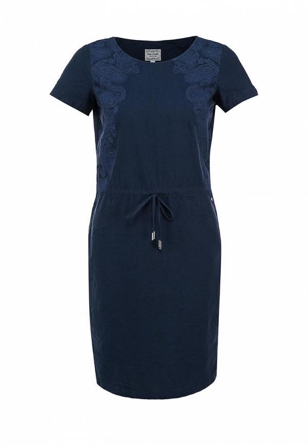 Платье Finn Flare (Фин Флаер) S15-12001