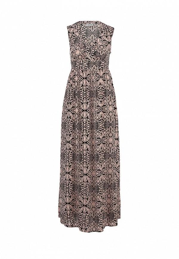 Платье-миди Finn Flare (Фин Флаер) S15-12082