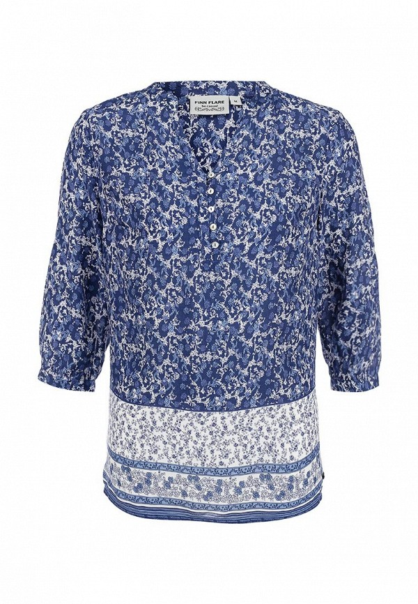 Рубашка Finn Flare (Фин Флаер) S15-14024