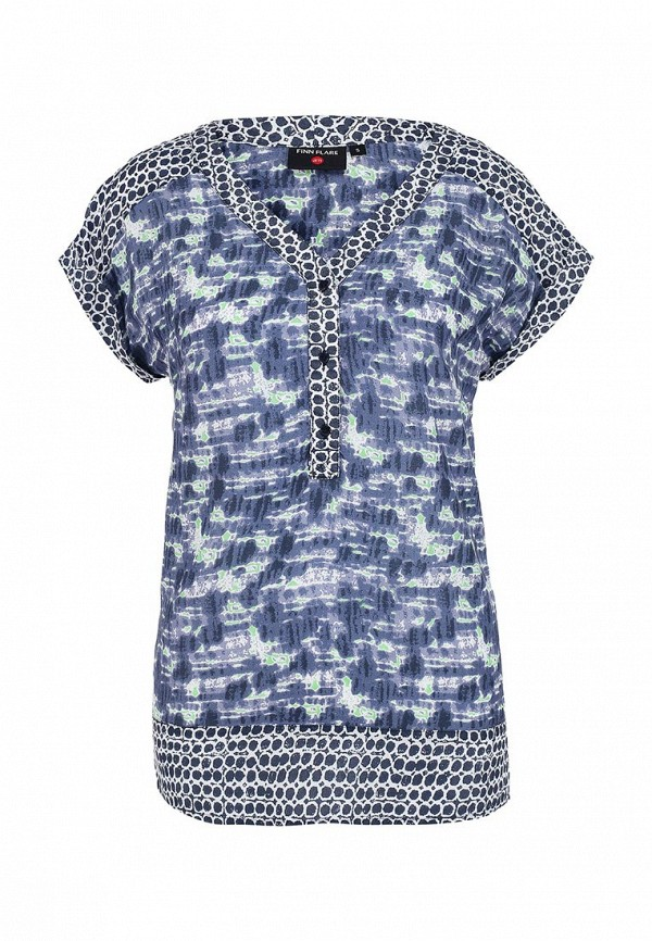 Блуза Finn Flare (Фин Флаер) S15-32010