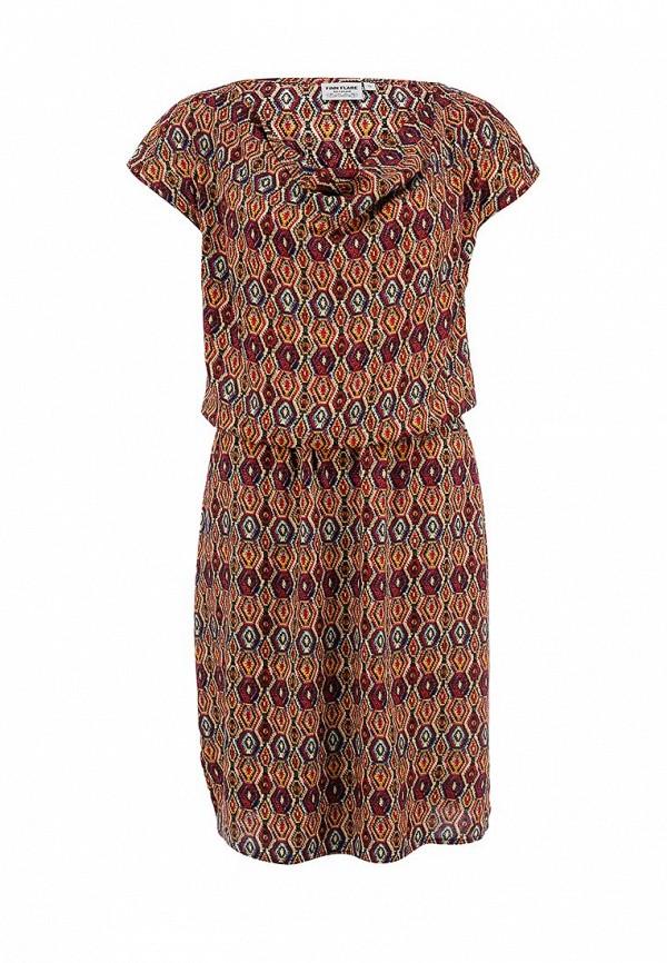 Платье-миди Finn Flare (Фин Флаер) S15-12086