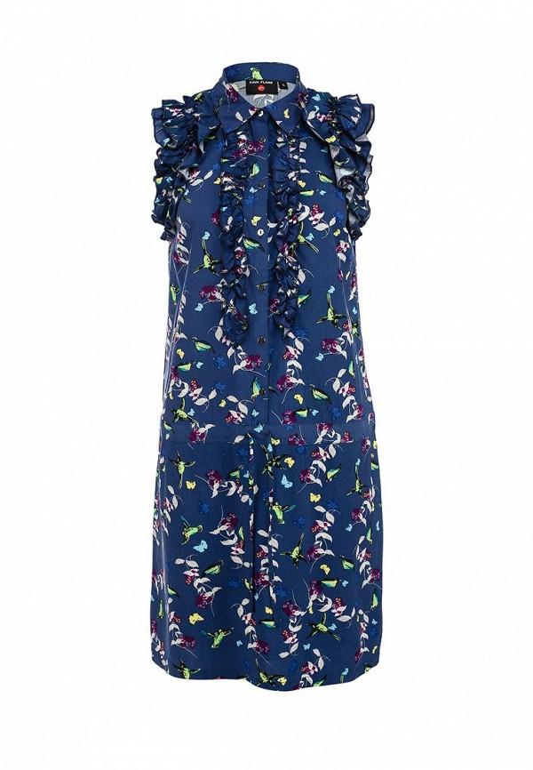 Платье-миди Finn Flare (Фин Флаер) S15-32039