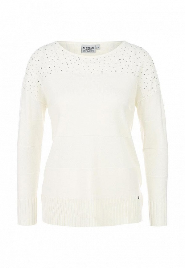 Пуловер Finn Flare (Фин Флаер) W15-11105