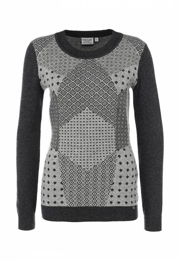 Пуловер Finn Flare (Фин Флаер) W15-11102
