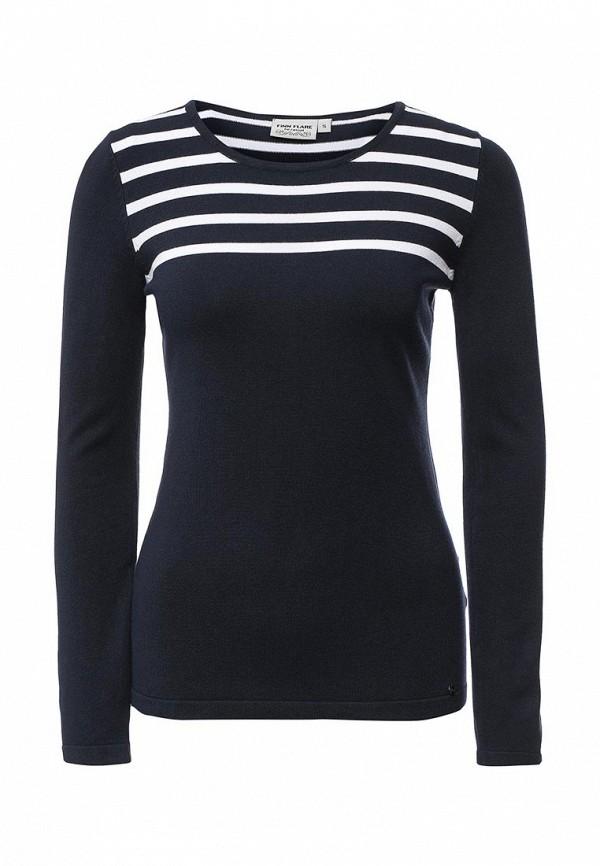 Пуловер Finn Flare (Фин Флаер) B16-11125