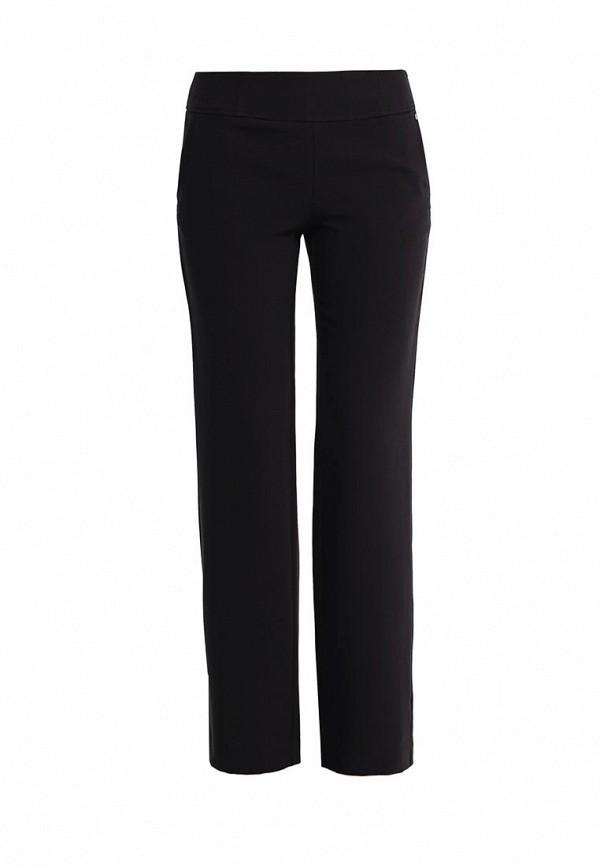 Женские черные брюки Finn Flare