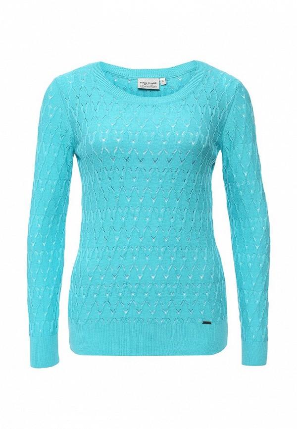 Пуловер Finn Flare (Фин Флаер) B16-32104