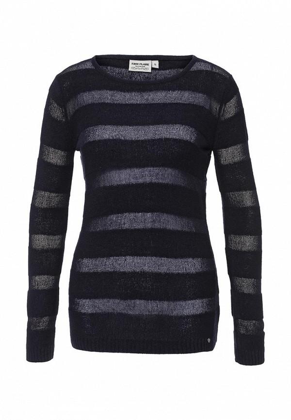 Пуловер Finn Flare (Фин Флаер) B16-32106