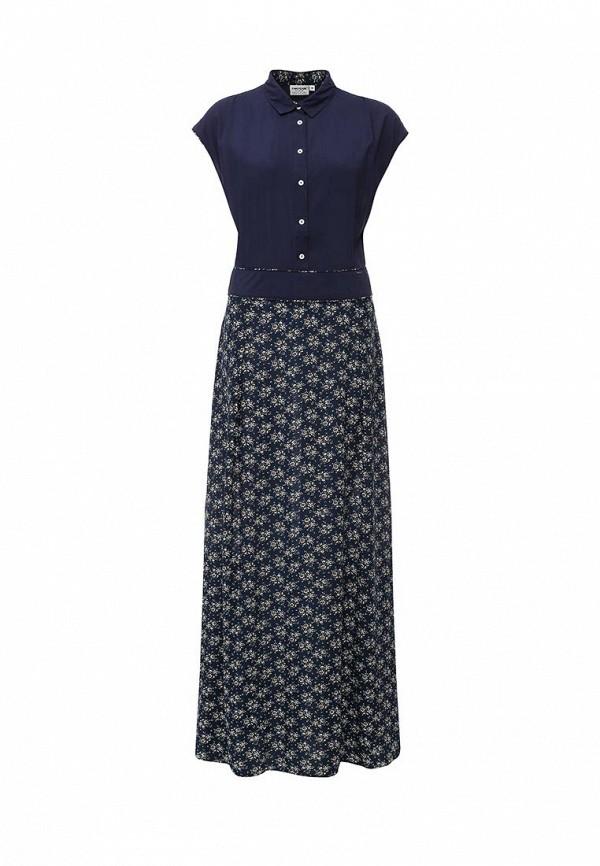 Платье Finn Flare (Фин Флаер) S16-11017