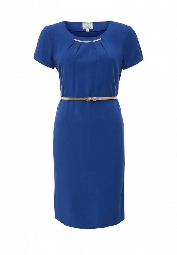 Платье Finn Flare (Фин Флаер) S16-11019