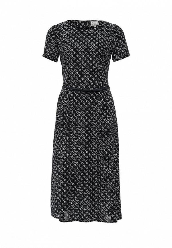 Платье Finn Flare (Фин Флаер) S16-11031