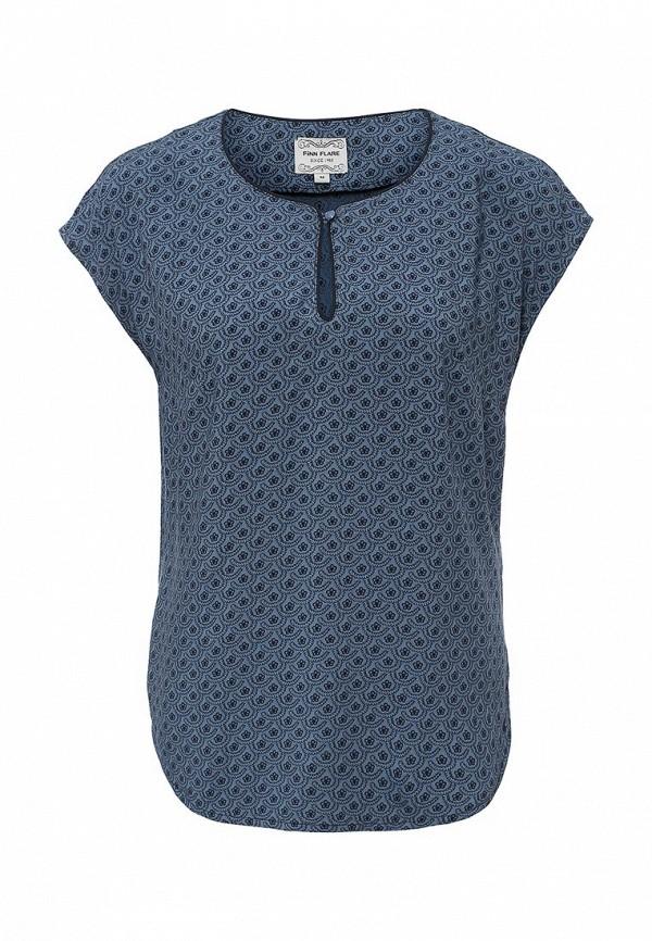 Блуза Finn Flare (Фин Флаер) S16-11077