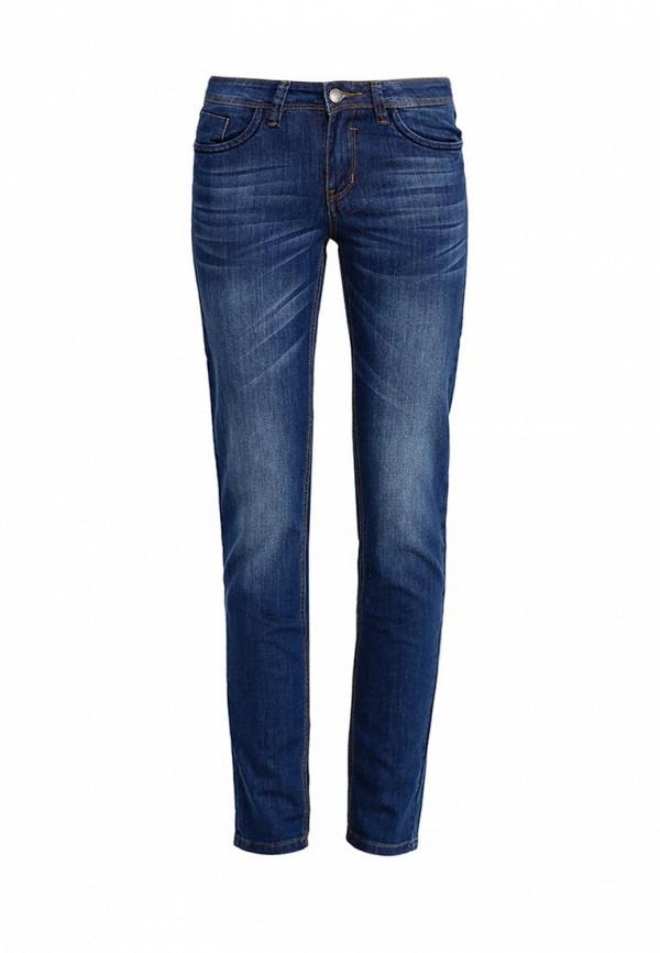Прямые джинсы Finn Flare (Фин Флаер) S15-15016