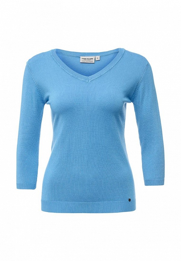 Пуловер Finn Flare (Фин Флаер) B16-11114