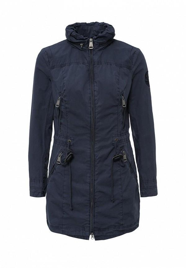 Утепленная куртка Finn Flare (Фин Флаер) B16-12012