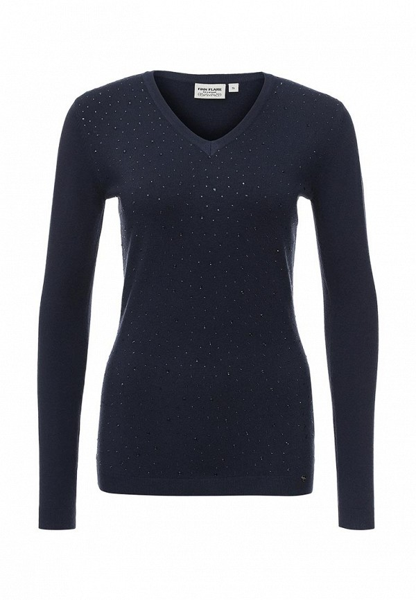 Пуловер Finn Flare (Фин Флаер) W16-11115
