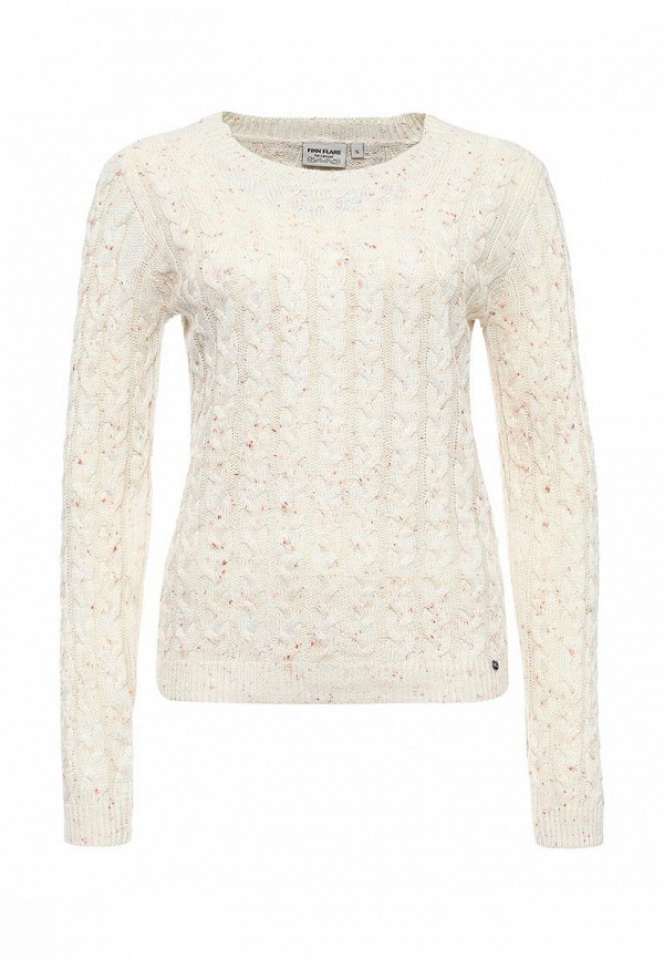 Пуловер Finn Flare (Фин Флаер) W16-12105