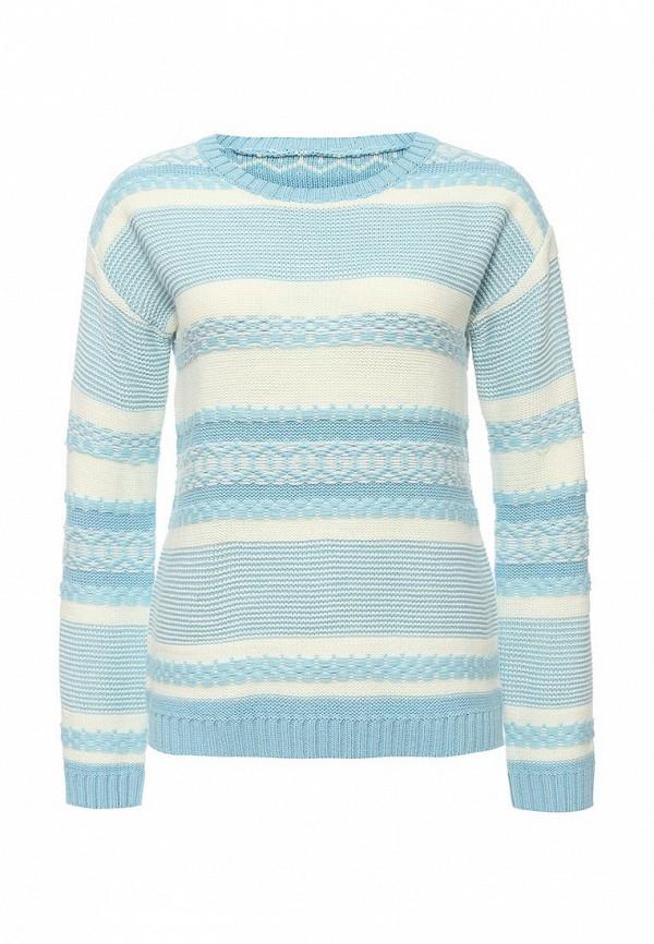Пуловер Finn Flare (Фин Флаер) W16-12110