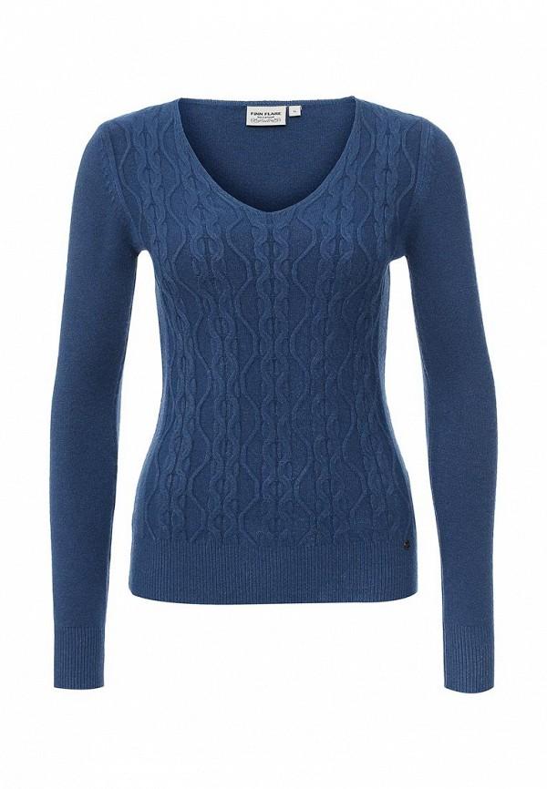 Пуловер Finn Flare (Фин Флаер) W16-32110