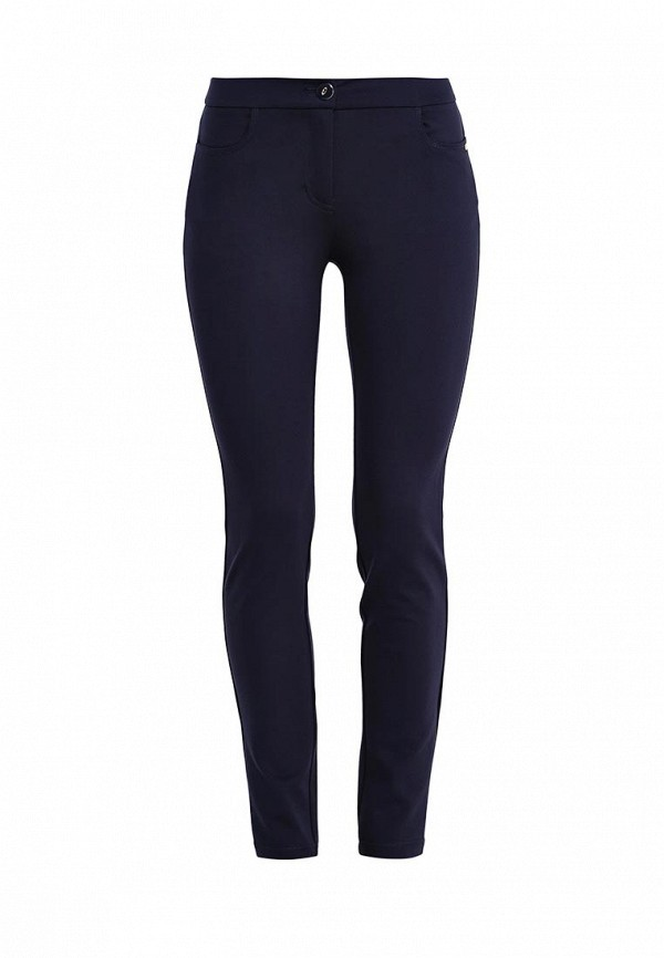 Женские зауженные брюки Finn Flare (Фин Флаер) A16-11041