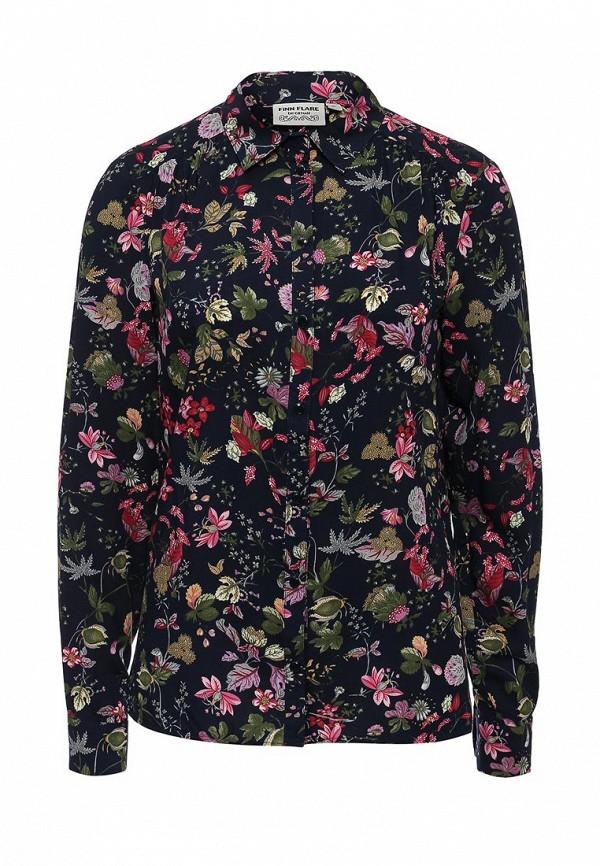 Блуза Finn Flare (Фин Флаер) A16-11066
