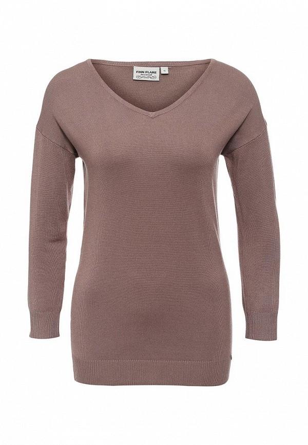 Пуловер Finn Flare (Фин Флаер) A16-11103