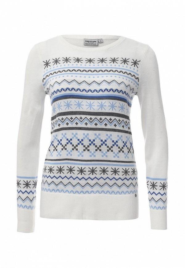 Пуловер Finn Flare (Фин Флаер) A16-12109