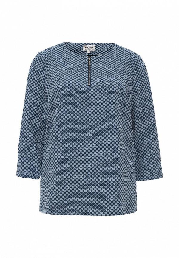 Блуза Finn Flare (Фин Флаер) A16-11055