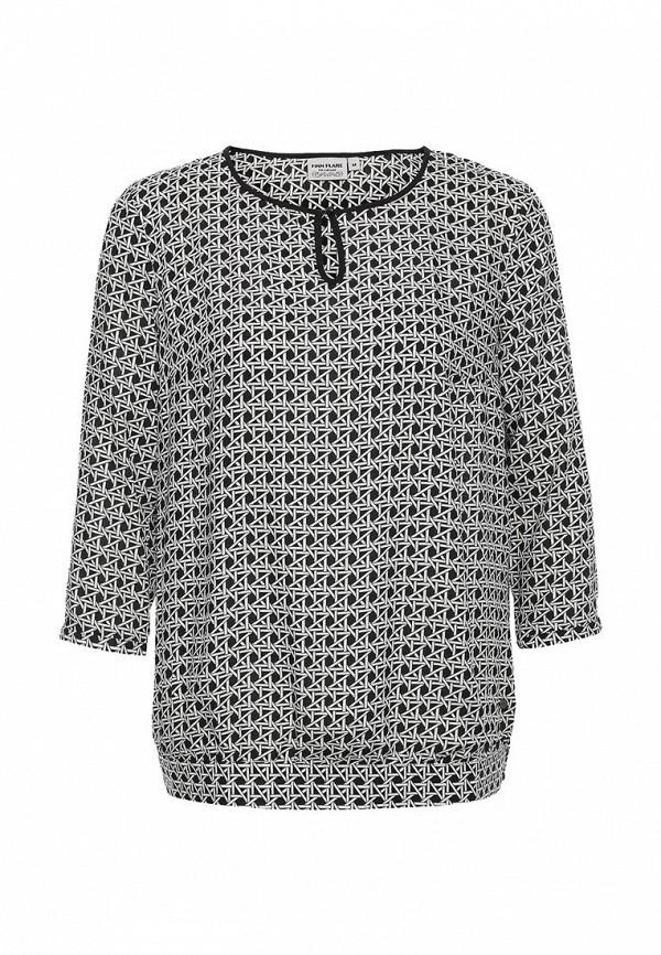 Блуза Finn Flare (Фин Флаер) A16-11060