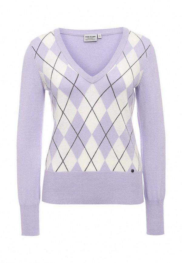 Пуловер Finn Flare (Фин Флаер) A16-11107