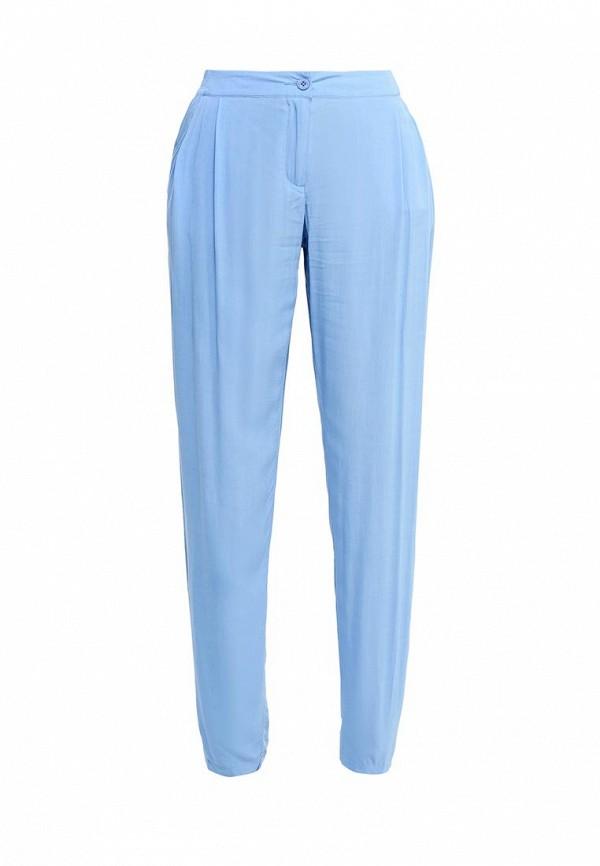 Женские зауженные брюки Finn Flare (Фин Флаер) S17-14031