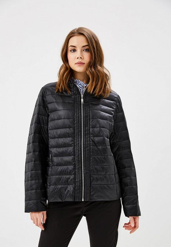 Куртка утепленная Fiorella Rubino Fiorella Rubino FI013EWATLO5 брюки fiorella rubino fiorella rubino fi013ewwsf64