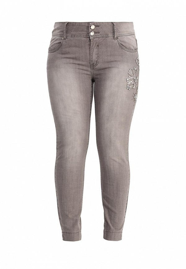 Женские джинсы Fiorella Rubino P6P357F020ZJ