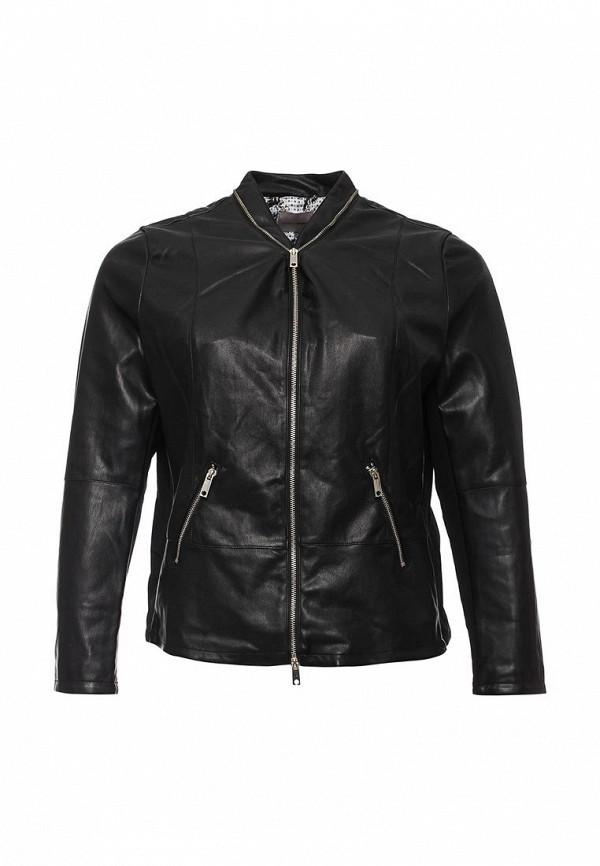 Кожаная куртка Fiorella Rubino P6R301F05134