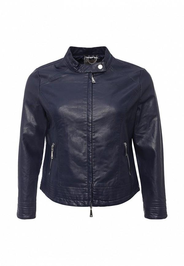 Кожаная куртка Fiorella Rubino P6R302F02386