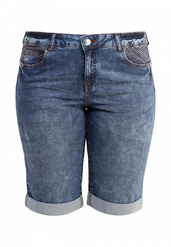 Женские джинсовые шорты Fiorella Rubino P6P458F000PJ