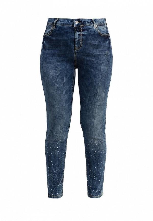 Женские джинсы Fiorella Rubino I6P426T006GJ