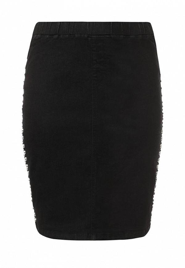 Узкая юбка Fiorella Rubino I61415F005PJ