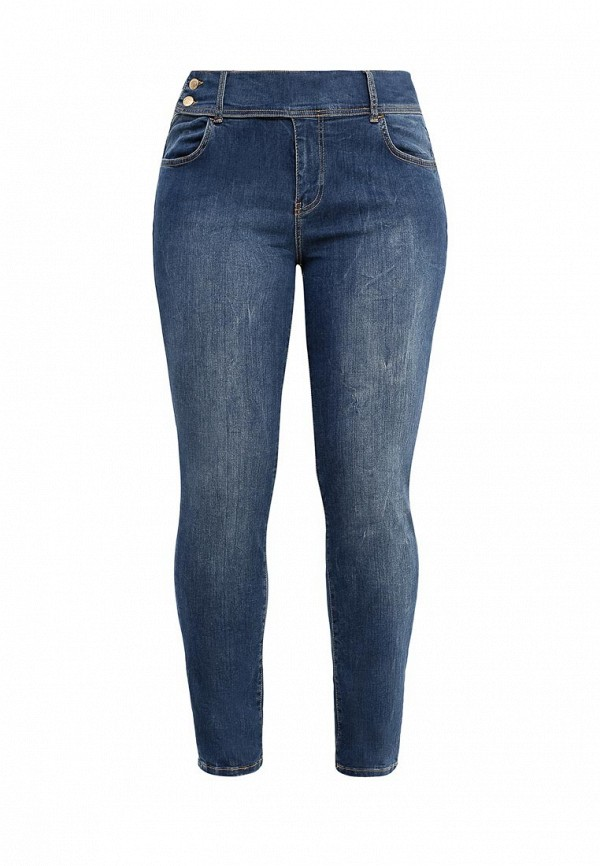 Женские джинсы Fiorella Rubino I6P486T0277J