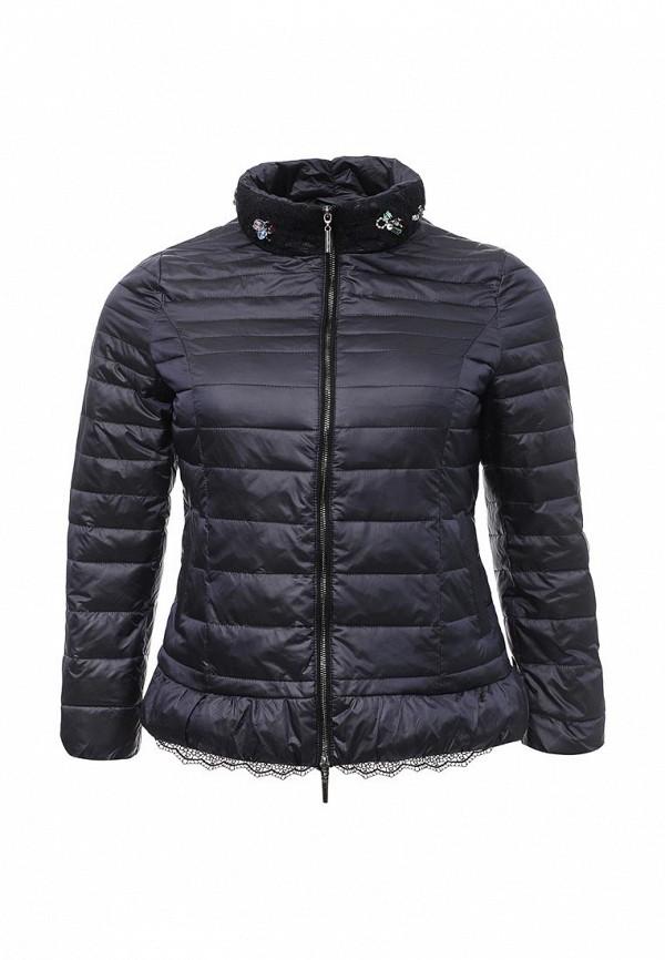 Куртка утепленная Fiorella Rubino Fiorella Rubino FI013EWRCH40
