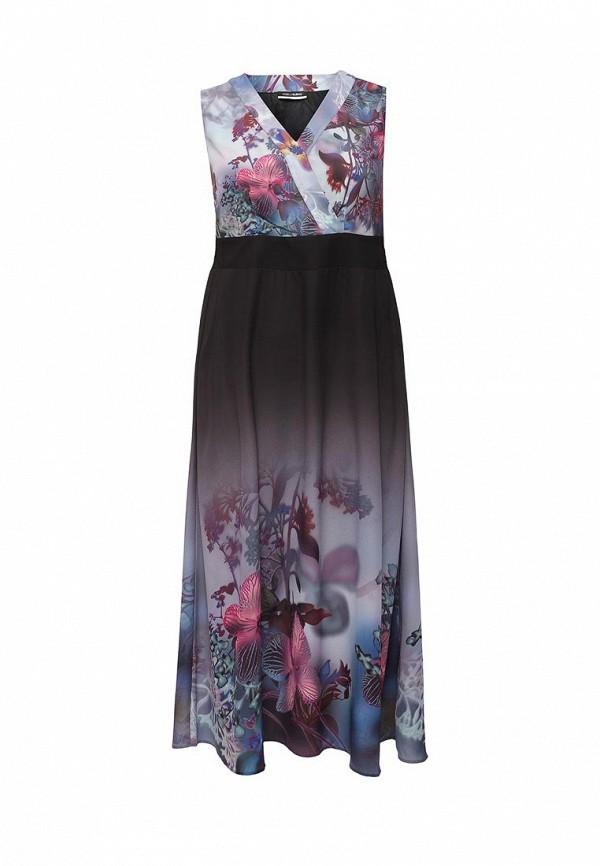 Платье Fiorella Rubino Fiorella Rubino FI013EWTFU38 кардиган fiorella rubino fiorella rubino fi013ewyre68