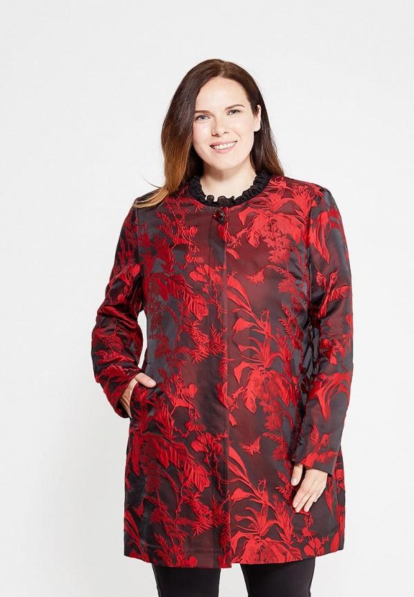 Пальто Fiorella Rubino Fiorella Rubino FI013EWXMQ81 fiorella rubino пальто