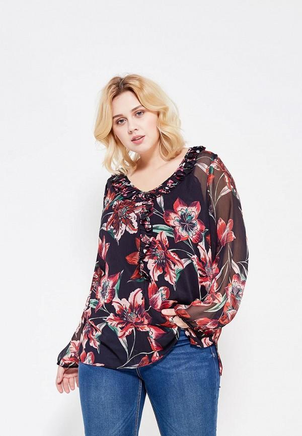 Блуза Fiorella Rubino Fiorella Rubino FI013EWYAW29 блуза fiorella rubino fiorella rubino fi013ewuax75