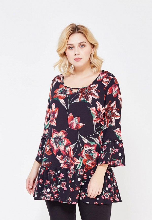 Блуза Fiorella Rubino Fiorella Rubino FI013EWYAW53 блуза fiorella rubino fiorella rubino fi013ewuax75