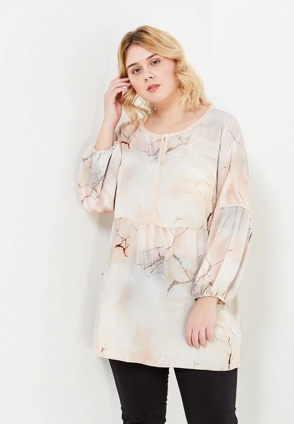 Блуза Fiorella Rubino Fiorella Rubino FI013EWYRF02 блуза fiorella rubino fiorella rubino fi013ewuax75