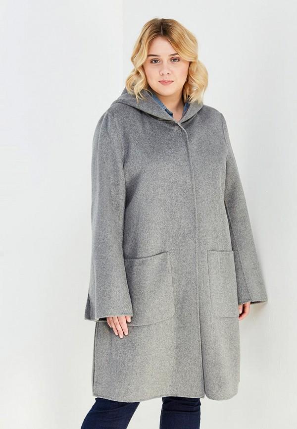 Пальто Fiorella Rubino Fiorella Rubino FI013EWYRF16 fiorella rubino пальто