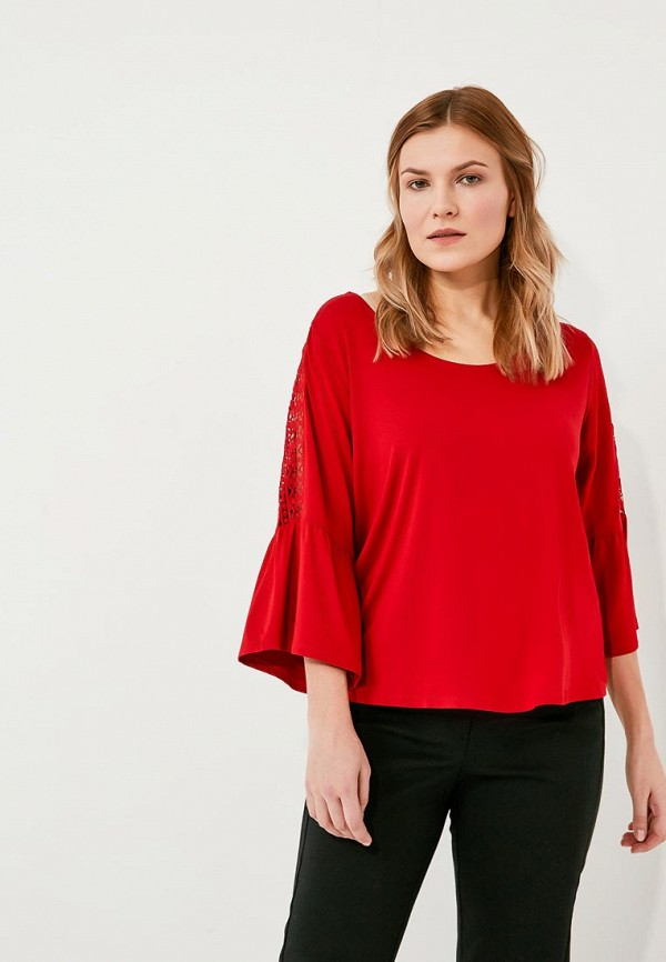 блуза fiorella rubino fiorella rubino fi013ewwsf39 Блуза Fiorella Rubino Fiorella Rubino FI013EWYZF32