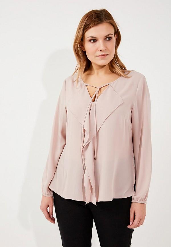 Блуза Fiorella Rubino Fiorella Rubino FI013EWZIQ70 блуза fiorella rubino fiorella rubino fi013ewuax75