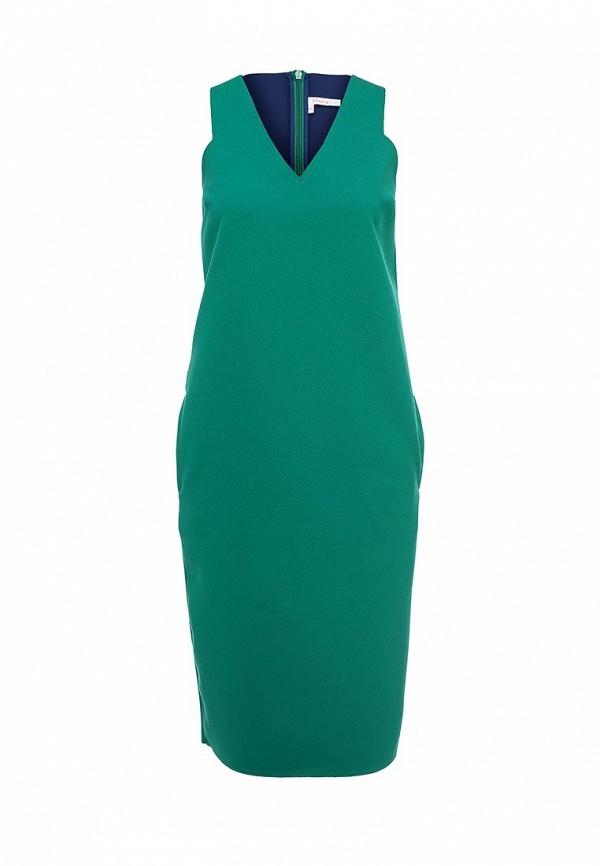 Платье-миди Finery London 1104SS1509