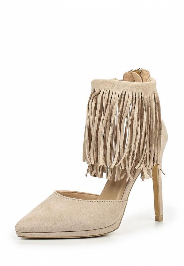 Туфли на каблуке Fiori&Spine F18-B-GH216